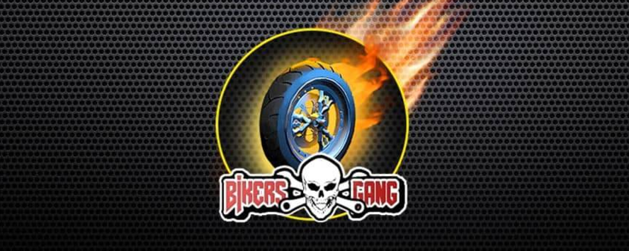 Play bikers gang online slot now