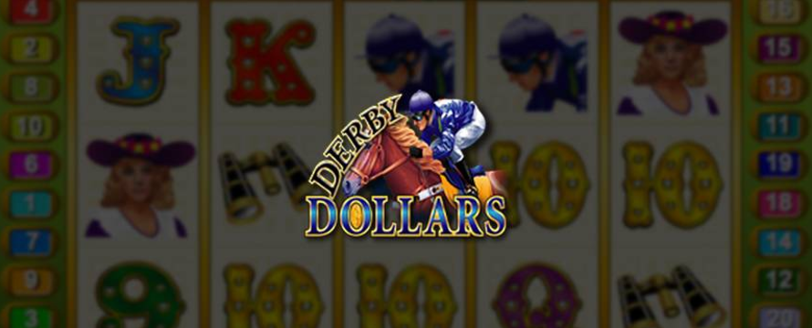 Play Derby Dollars online slot now