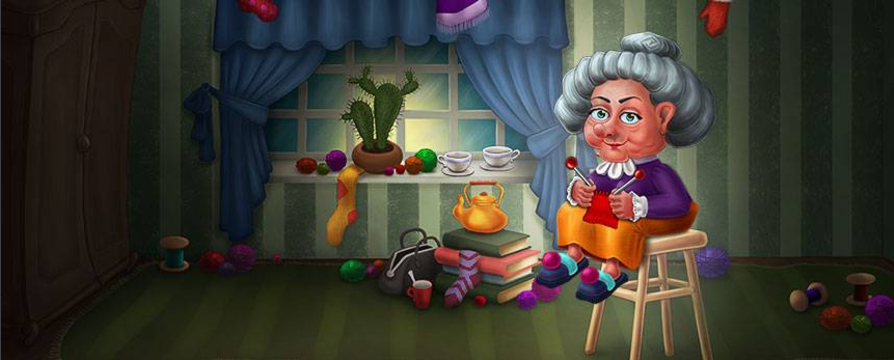 Play Stinky Socks online slot now