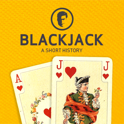 The history of Blackjack with Joe Fortune