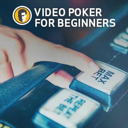 Play online and learn the rules of video poker.