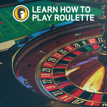 Everything you need to know about Roulette.