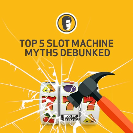 Learn more about slot machine superstitions