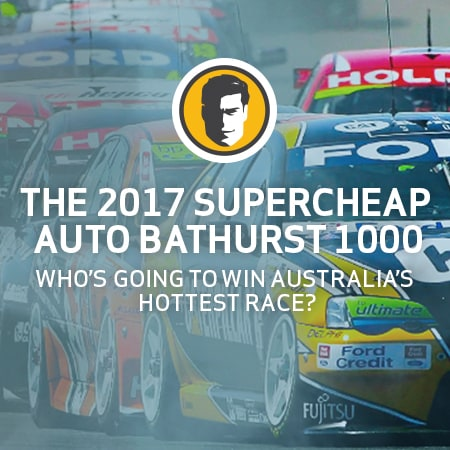 Learn more about Bathurst 1000