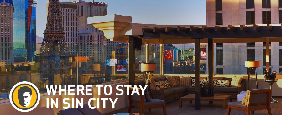 Learn more about Vegas destinations.