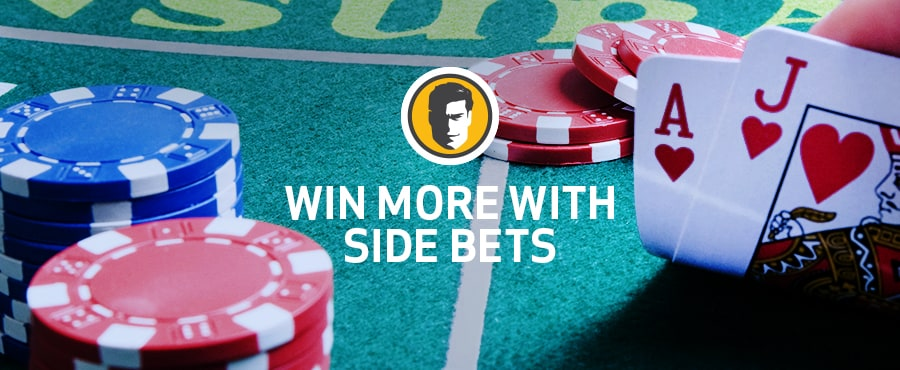 Learn more about side bets.